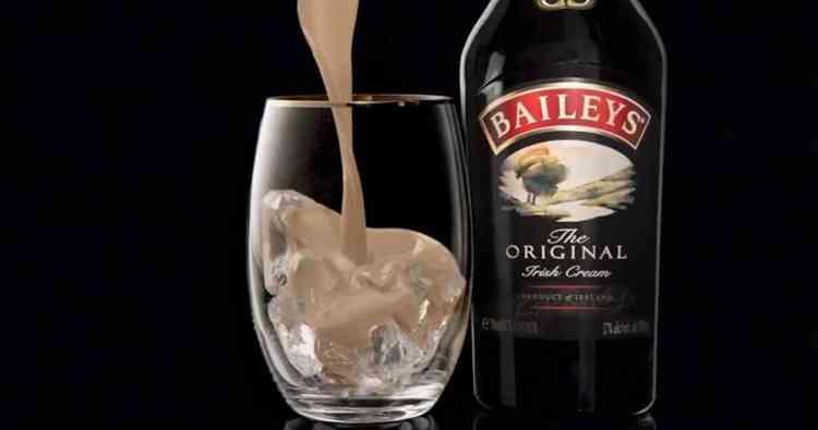 Baileys Original похожий напиток
