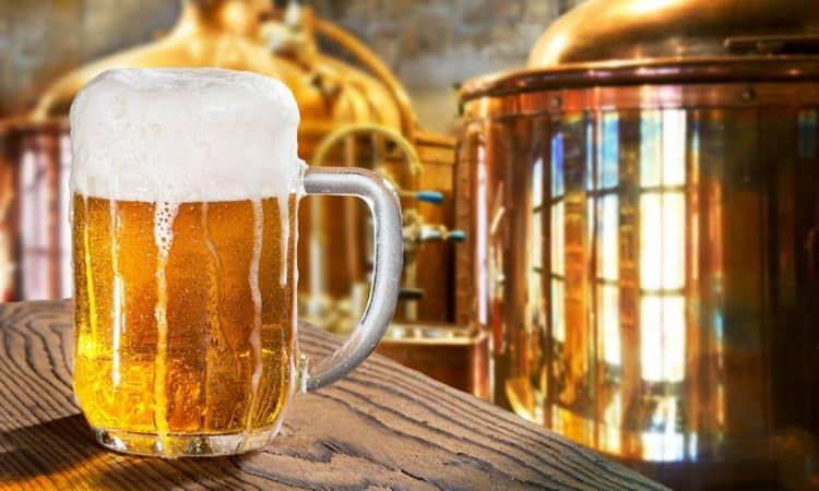 лучшее крафтовое пиво и как его подавать