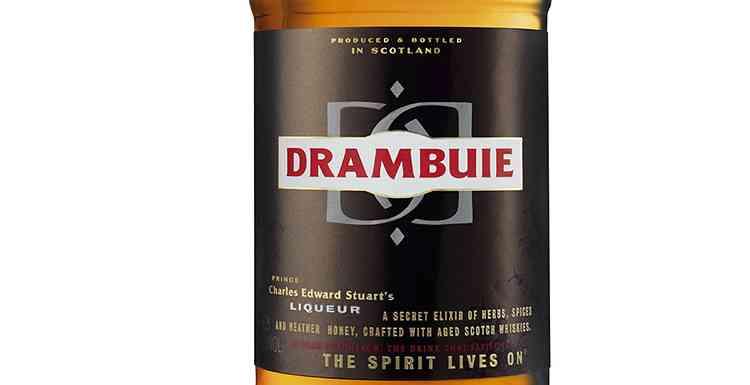 Drambuie original