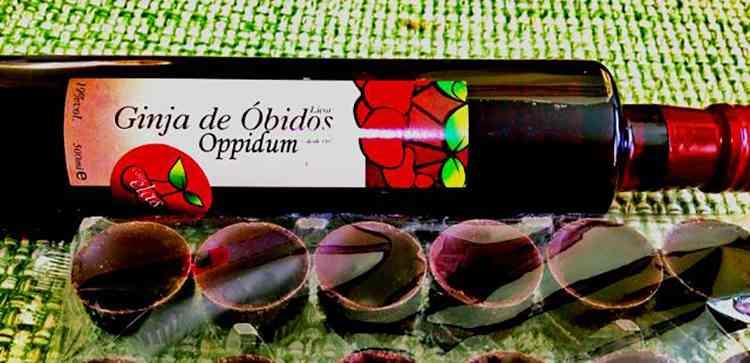 Ginja de Obidos Oppidum