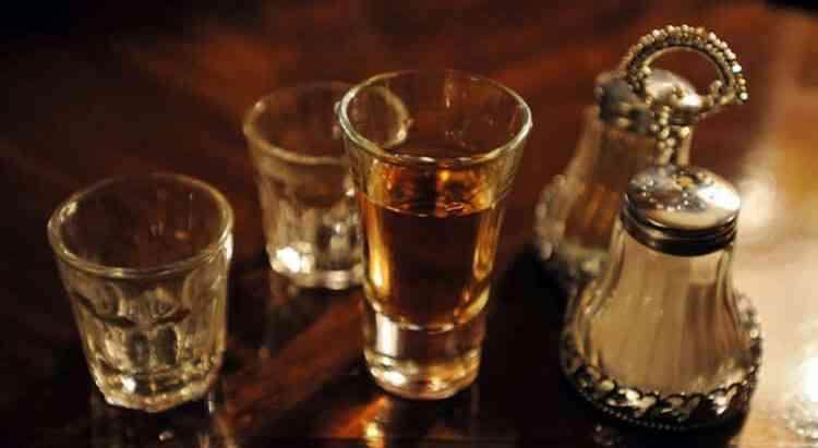 Грушевая водка история напитка