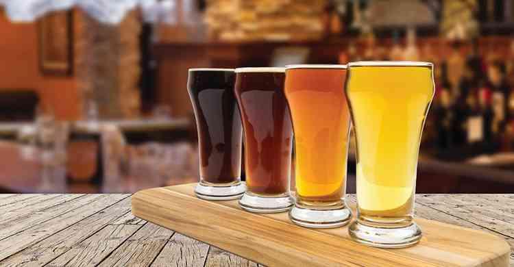 Ирландское пиво характеристика напитка