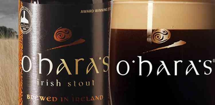 Ирландское пиво как купить оригинал