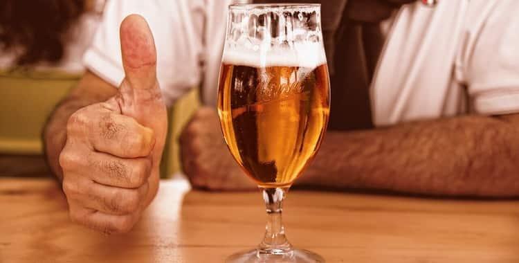 Что такое карбонизация пива