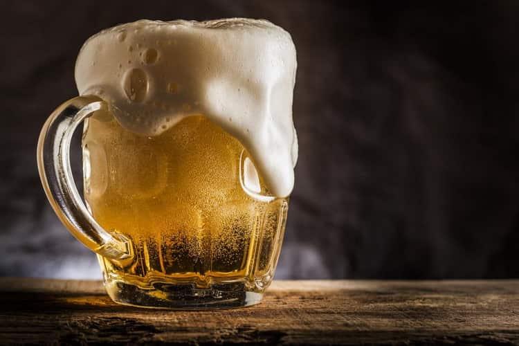 Как делать карбонизацию пива