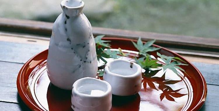 Как можно сделать саке в домашних условиях