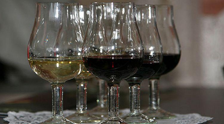 Поговорим о том, что это такое, кошерное вино.