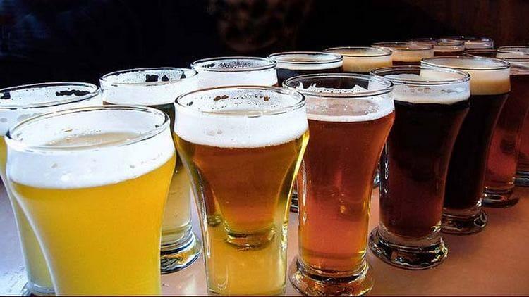 Это пиво очень популярно, и во всем мире есть много поклонников этого пенного напитка.