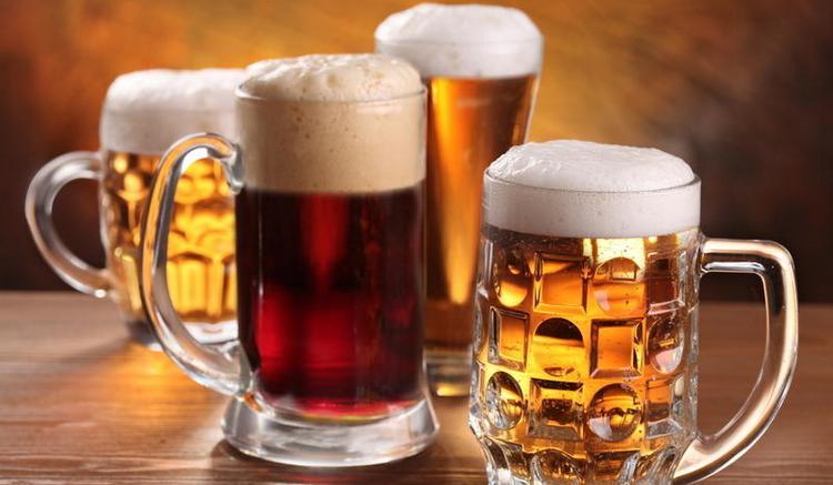 Пиво lager очень популярно во всем мире.