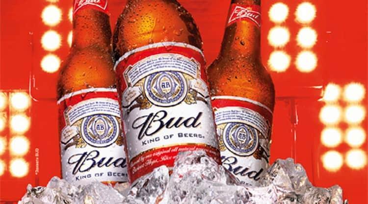 Популярным представителем этого сорта пива является Бад.