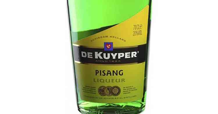 Ликер Де Кайпер характеристика напитка