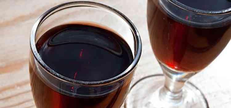 Ликер Де Кайпер как подавать напиток