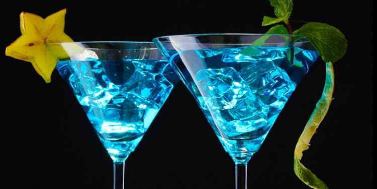Ликер Драмбуи применяется в разных коктейлях