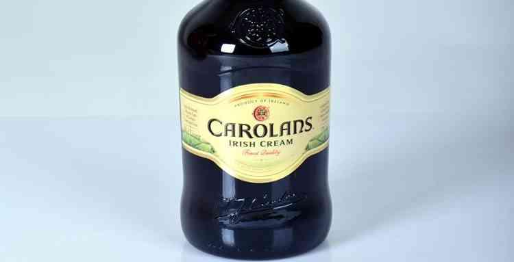 Ликер Кэроланс характеристика напитка