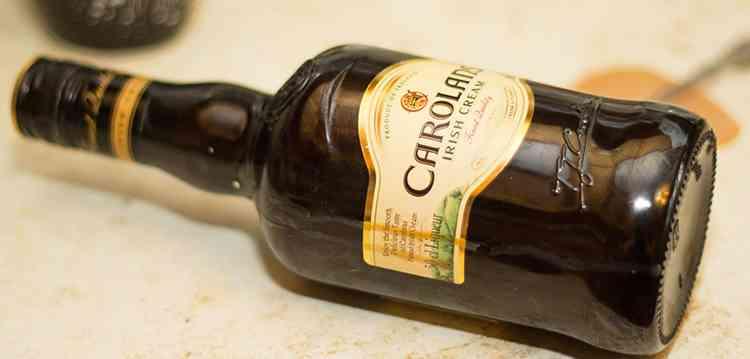 Ликер Кэроланс как купить оригинальный напиток