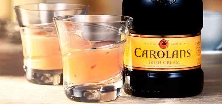 Ликер Кэроланс как правильно пить напиток
