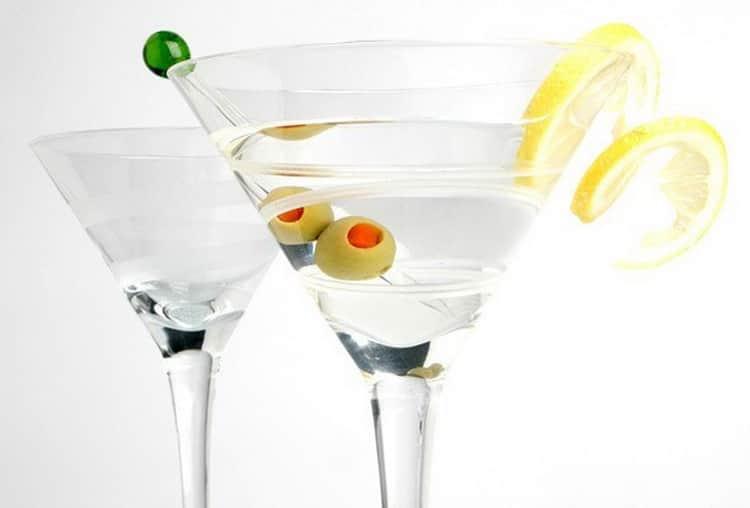 Как подавать вермут мартини бьянко