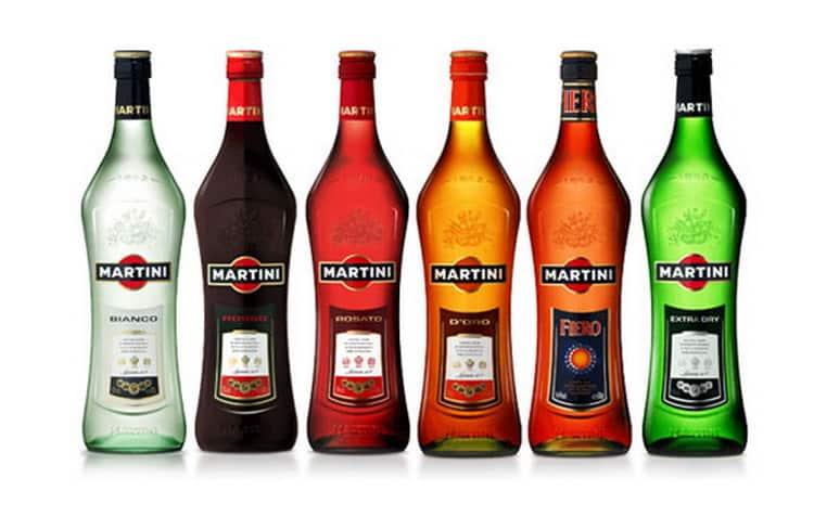 мартини бьянко: состав