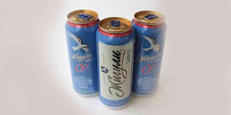 Пиво Жигули характеристика напитка