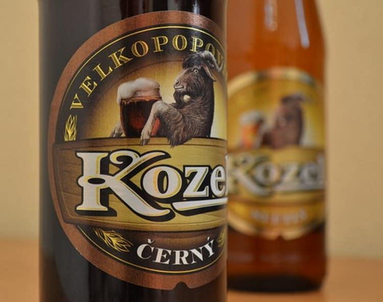 А вот еще одна, многим известная марка такого пива.