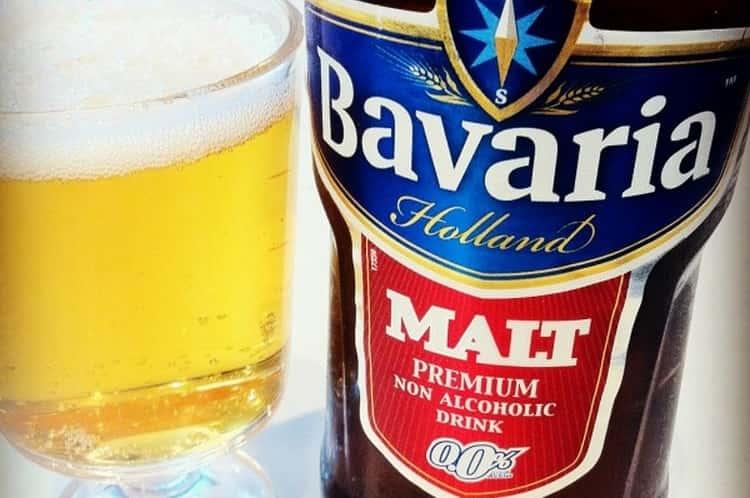 Посмотрите также рейтинг лучшего безалкогольного пива.