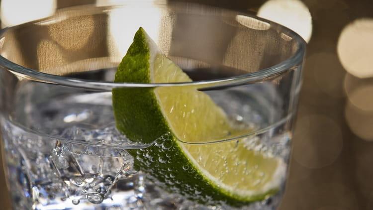 джин класический рецепт в домашних условиях
