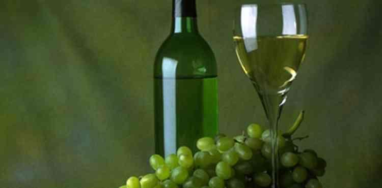 Зеленое вино характеристика напитка