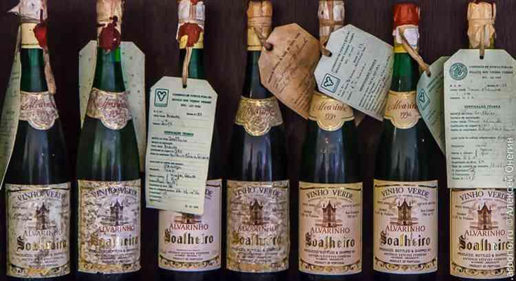 Зеленое вино как купить оригинальный напиток