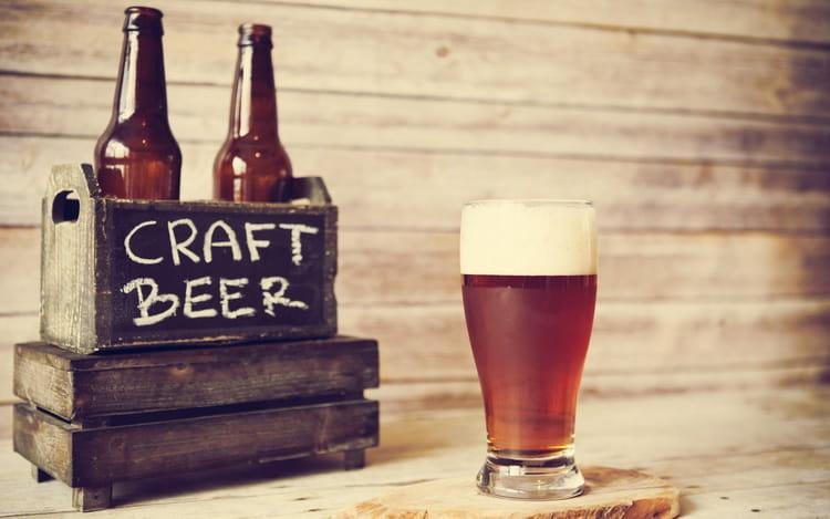 пиво крафтовое что это такое