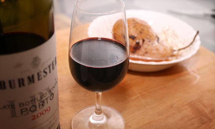 Особенности крепленого вина