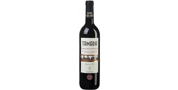 Вино киндзмараули и его особенности