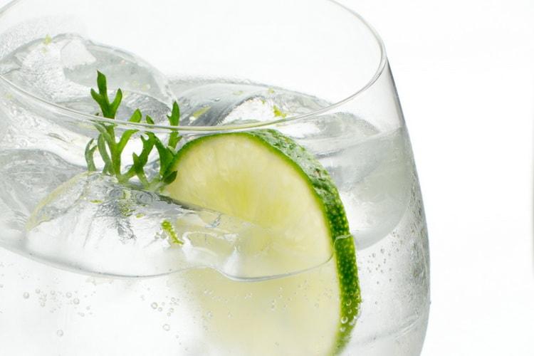 как сделать джин в домашних условиях из самогона