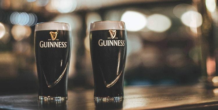 Ирландский эль состав