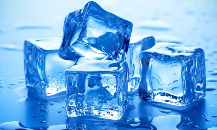 Лед для джин тоника