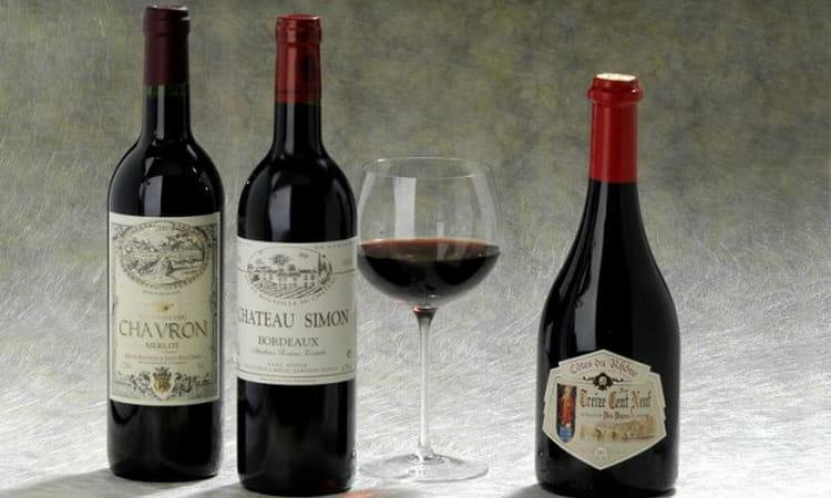 какое хорошее красное вино полусладкое