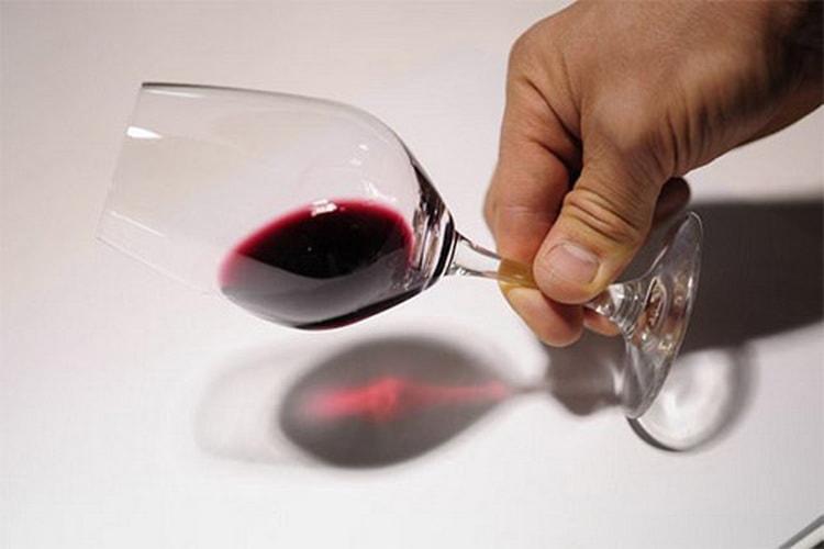 как проверить вино на подлинность