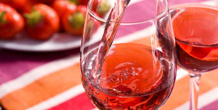Рецепт приготовления клубничного вина