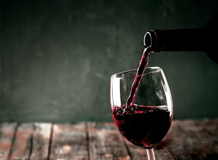 Как купить качественное сухое вино