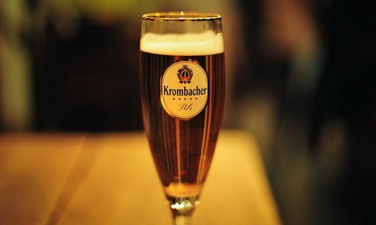 Особенности пива кромбахер