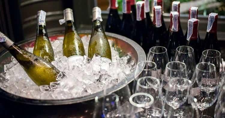Стоит ли охлаждать крымские вина