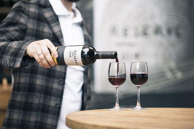 Как выбрасывать крымские вина