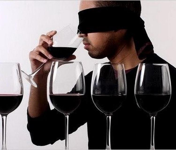 Как дегустировать крымские вина