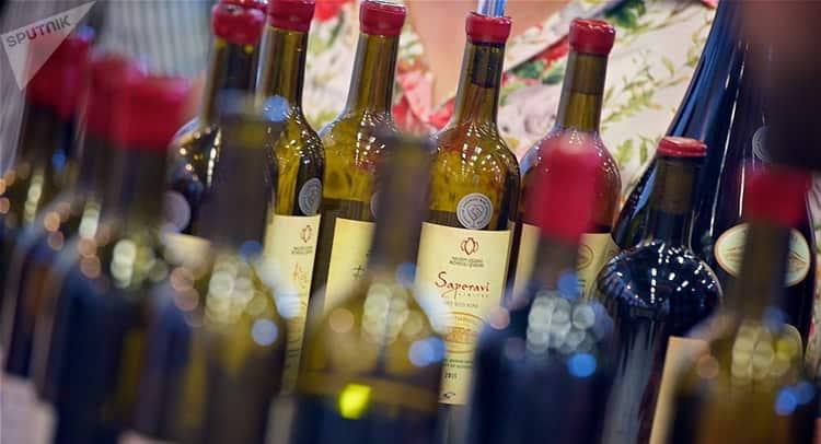 Как выбрать крымские вина