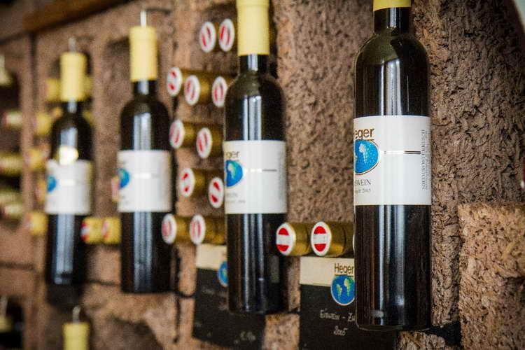 вино ice wine
