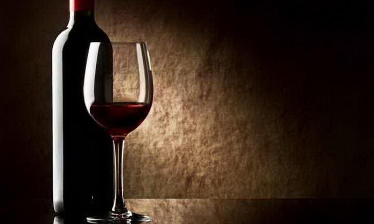 Особенности красного полусладкого вина