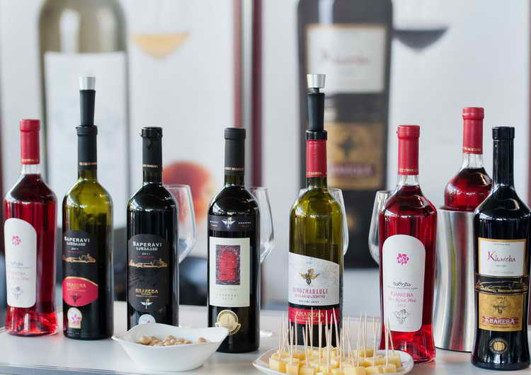 красное марочное вино