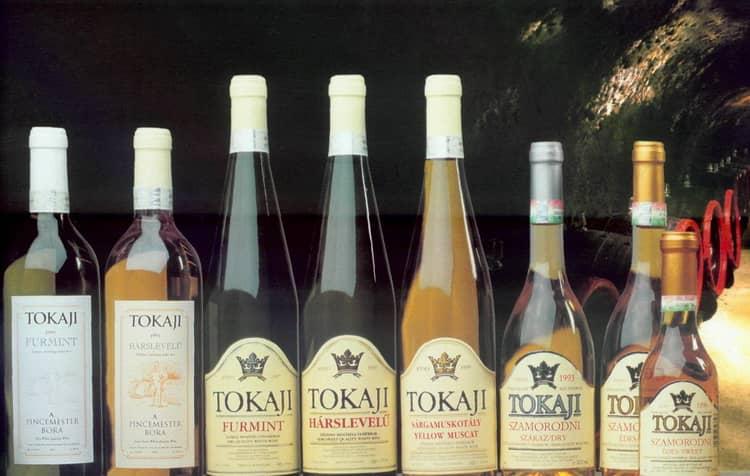 крепость специальных вин в градусах