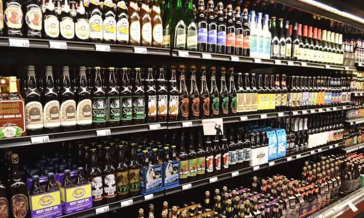 Как выбрать craft beer