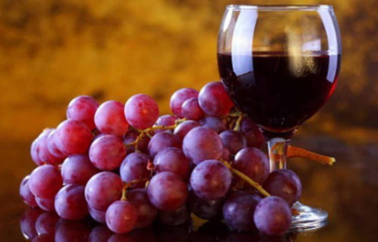 Как подавать moonrise carmenere вино