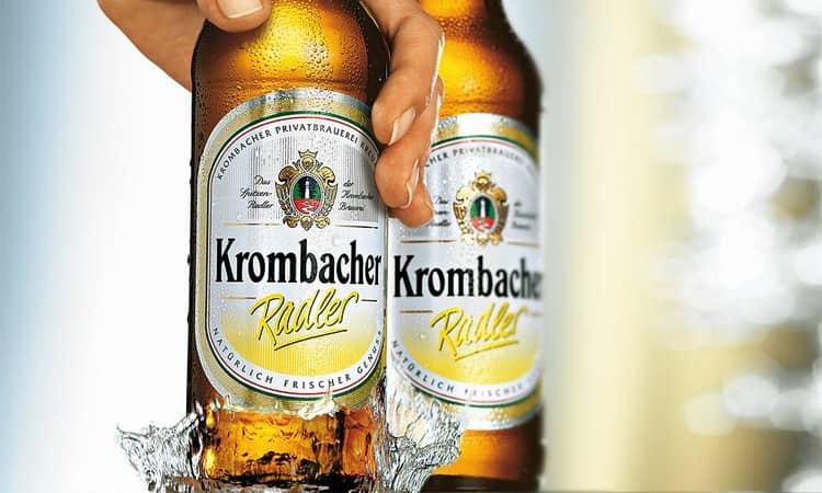 пиво кромбахер и его истори